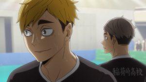 Haikyuu!! To The Top 2nd Season – 10