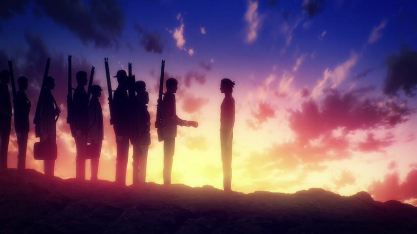 Shingeki no Kyoujin: The Final Season – 12