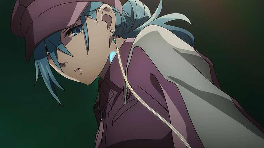 Vivy Fluorite Eye's Song Episode 12 Release Date and Time 1